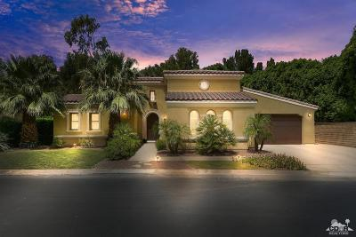 La Quinta Single Family Home For Sale: 52135 Shining Star Lane