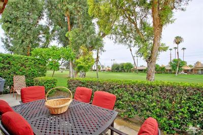 Palm Desert Condo/Townhouse For Sale: 272 Avenida Del Sol
