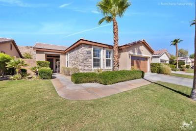 La Quinta Single Family Home For Sale: 60675 Living Stone Drive
