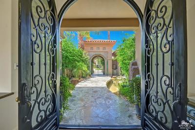 La Quinta Single Family Home For Sale: 79386 Cetrino