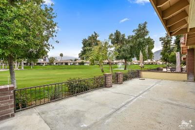 Palm Desert Condo/Townhouse For Sale: 205 Gran Via