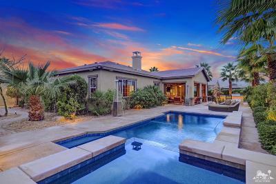 La Quinta Single Family Home For Sale: 81810 Fiori De Deserto Drive