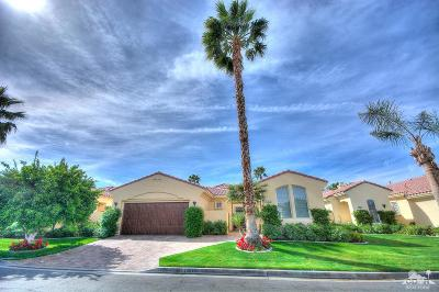 La Quinta Single Family Home Contingent: 79285 Toronja