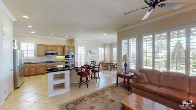 La Quinta Single Family Home For Sale: 61408 Sapphire Lane