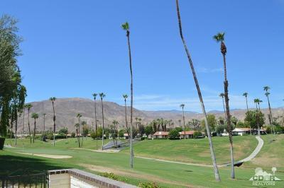 Rancho Mirage Condo/Townhouse Contingent: 10 El Toro Drive