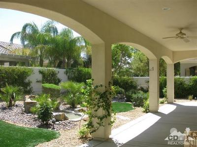 Sun City Shadow Hills Single Family Home For Sale: 80644 Camino Los Campos