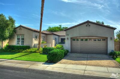 La Quinta Single Family Home For Sale: 81304 Victoria Lane