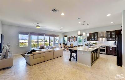 Palm Desert Condo/Townhouse For Sale: 4417 Via Del Pellegrino