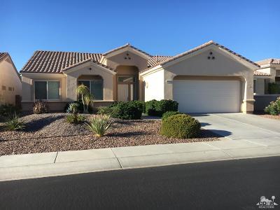 Palm Desert Single Family Home Contingent: 78531 Iron Bark Drive