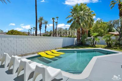 Palm Desert Single Family Home For Sale: 45900 Wingfoot Drive