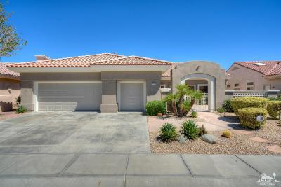 Palm Desert Single Family Home For Sale: 78636 Bougainvillea Drive
