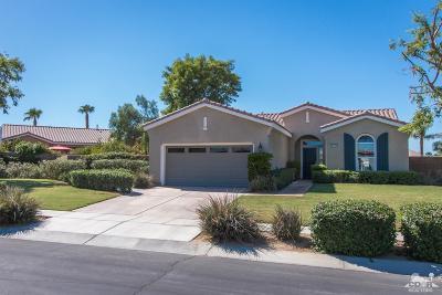 La Quinta Single Family Home For Sale: 81656 Brittlebush Lane