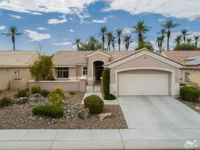 Palm Desert Single Family Home For Sale: 35723 Palomino Way