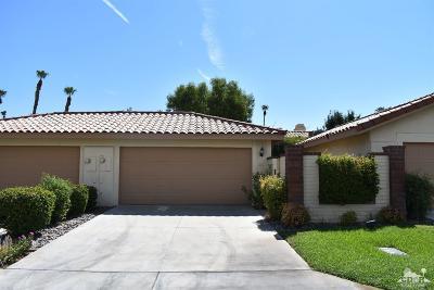 Palm Desert Condo/Townhouse For Sale: 276 Serena Drive