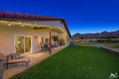 Palm Desert Single Family Home For Sale: 43665 Texas Avenue