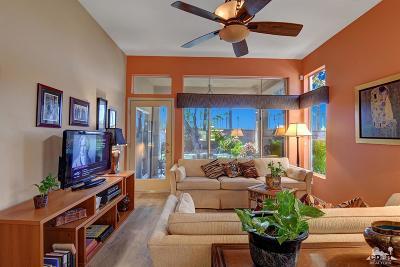 Palm Desert Single Family Home Contingent: 37728 Breeze Way