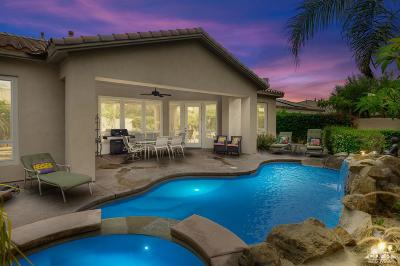 Palm Desert Single Family Home For Sale: 41537 Via Treviso