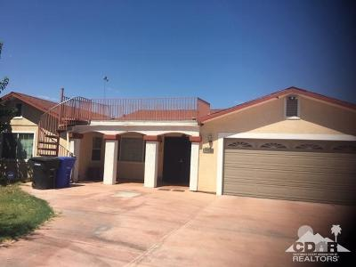 Blythe Single Family Home For Sale: 155 Lee Street