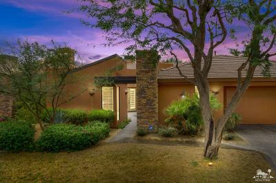 La Quinta Single Family Home For Sale: 50210 Via Simpatico