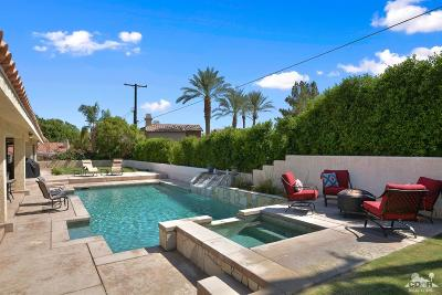 Bermuda Dunes Single Family Home For Sale: 42825 Caballeros Drive