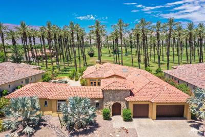 La Quinta Single Family Home For Sale: 56961 Village Drive