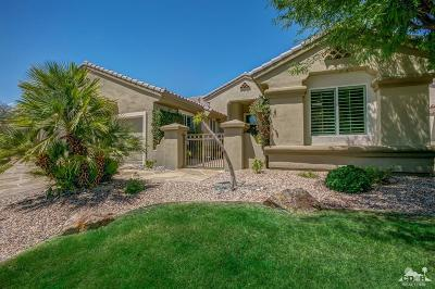 Palm Desert Single Family Home Contingent: 78988 Alliance Way