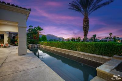La Quinta Single Family Home Contingent: 80820 Weiskopf
