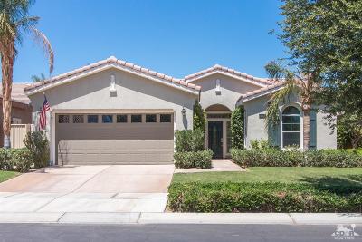 La Quinta Single Family Home For Sale: 81816 Daniel Drive