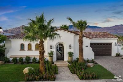 Indian Wells Single Family Home For Sale: 75693 Via Stia