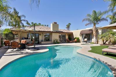 Palm Desert Single Family Home For Sale: 73530 Grapevine Street