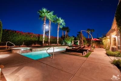 Palm Desert Single Family Home For Sale: 40836 Avenida Solana