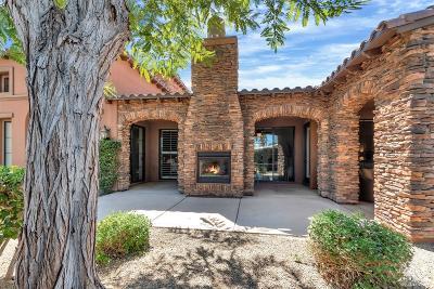 Palm Desert Single Family Home For Sale: 6361 Via Stasera