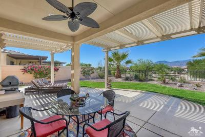 Indio Single Family Home For Sale: 81211 Camino Lampazos
