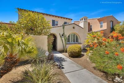 Palm Desert Condo/Townhouse For Sale: 453 Paseo Del Corazon