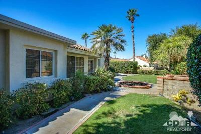 Palm Desert Single Family Home For Sale: 77749 Cape Verde Drive