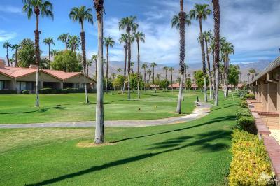 Palm Desert Condo/Townhouse Contingent: 97 Camino Arroyo North