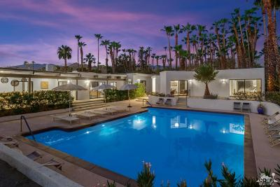Palm Desert Single Family Home Contingent: 48237 Silver Spur Trail