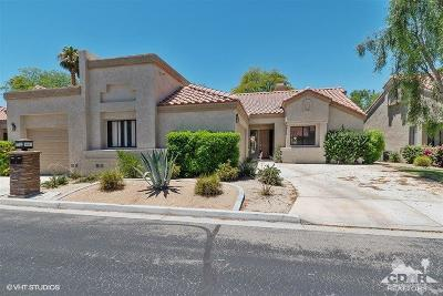 Palm Desert Resort C Condo/Townhouse For Sale: 41451 Kansas Street
