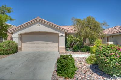 Palm Desert Single Family Home Contingent: 78920 Champagne Lane