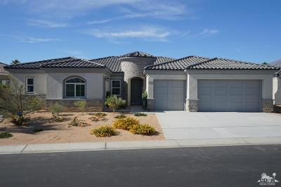 La Quinta Single Family Home For Sale: 81859 Seabiscuit Way