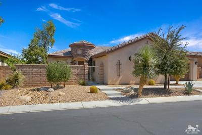 The Gallery Single Family Home For Sale: 73810 Cezanne Drive