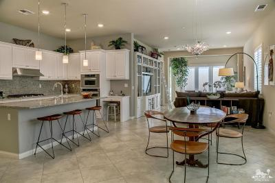 Indio Single Family Home For Sale: 81283 Calle Teneria
