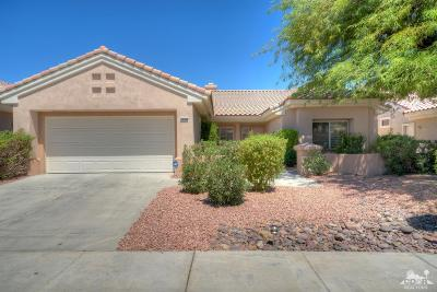 Palm Desert Single Family Home For Sale: 78538 Waterfall Drive