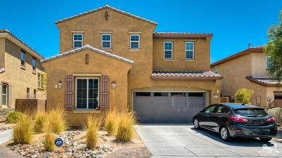 Palm Desert Single Family Home For Sale: 35572 Domani Drive