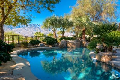Cathedral City Single Family Home For Sale: 67497 S Chimayo Drive