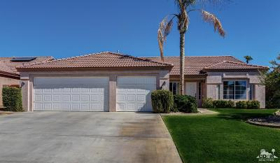 Palm Desert Single Family Home Contingent: 77740 Missouri Drive