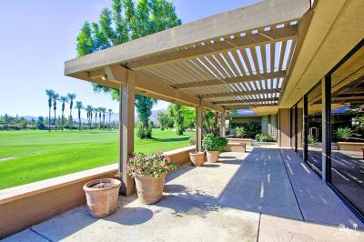 Rancho Mirage Single Family Home For Sale: 4 Hamlet Court Court