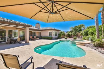 Rancho Mirage Single Family Home For Sale: 7 Victoria Falls Drive