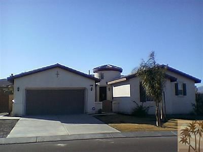 Indio Single Family Home For Sale: 79899 Grasmere Avenue