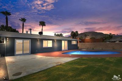 Palm Desert Single Family Home For Sale: 73170 San Nicholas Avenue